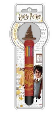 Harry Potter Sorting Hat 10 Colour Pen