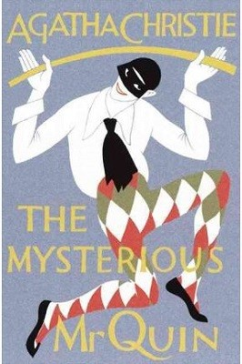 The Mysterious Mr Quin (Hardback)