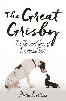 An A-Z of Exceptional Dogs (Paperback)