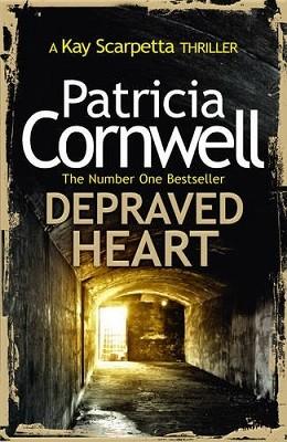 Depraved Heart (Hardback)
