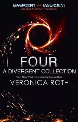 Four: A Divergent Collection (Paperback)