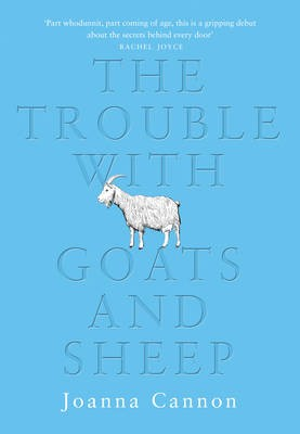 The Trouble with Goats and Sheep (Hardback)
