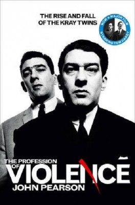 The Profession of Violence: The Rise and Fall of the Kray Twins.