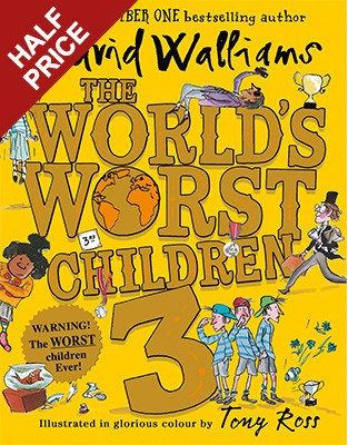 HALF TERM AT WATERSTONES ASHFORD!