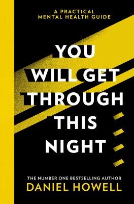 You Will Get Through This Night (Hardback)