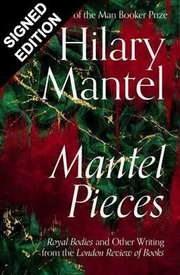 Mantel Pieces (Hardback)