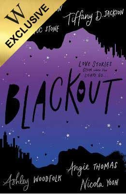Black Girls' Book Club in conversation with Dhonielle Clayton, Tiffany D. Jackson, Nic Stone, Angie Thomas, Ashley Woodfolk and Nicola Yoon