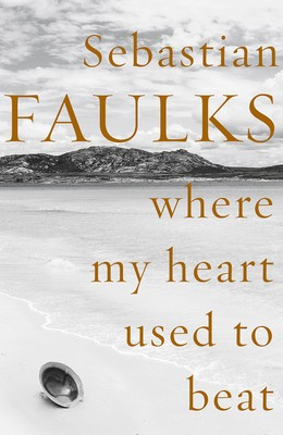 Where My Heart Used to Beat (Paperback)