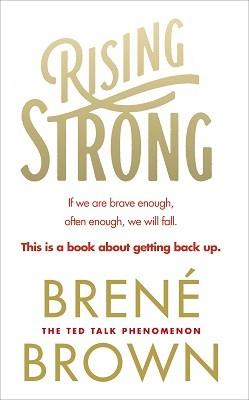 Rising Strong (Paperback)