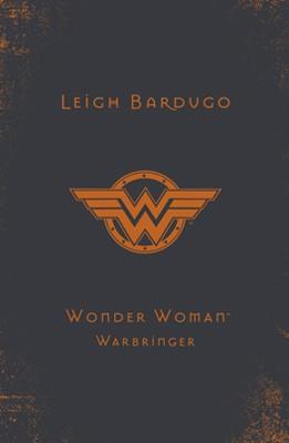 Wonder Woman: Warbringer (DC Icons Series) (Hardback)