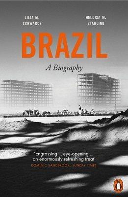 Brazil: A Biography (Paperback)
