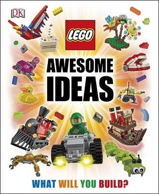 LEGO (R) Awesome Ideas (Hardback)