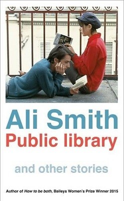 Public library and other stories (Hardback)