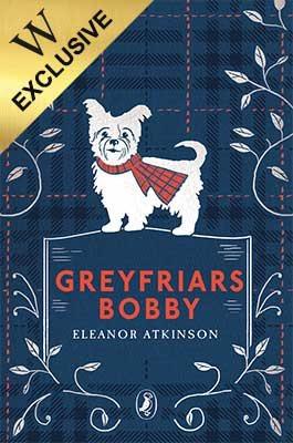 Greyfriars Bobby (Hardback)