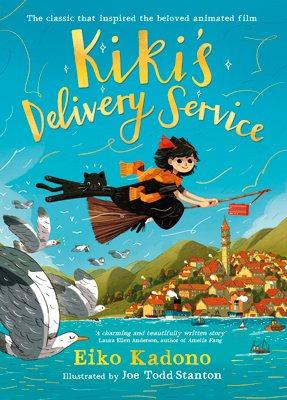 Kiki's Delivery Service (Hardback)
