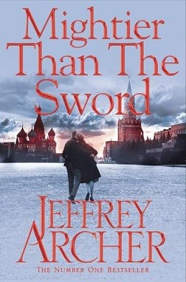 Mightier than the Sword - The Clifton Chronicles (Paperback)
