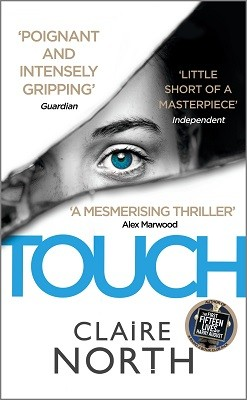 Touch (Paperback)