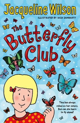 The Butterfly Club (Paperback)