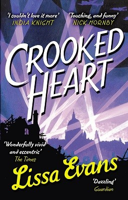 Crooked Heart (Paperback)