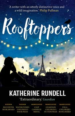 Rooftoppers (Paperback)