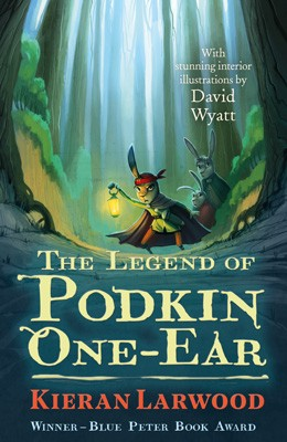 The Legend of Podkin One-Ear (Paperback)