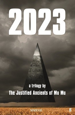 2023 - Exclusive Stamped Edition: a trilogy (Hardback)