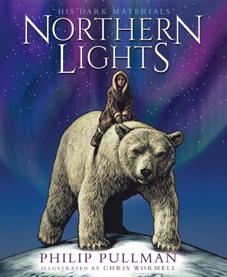 Northern Lights: the Illustrated Edition - His Dark Materials 1 (Hardback)