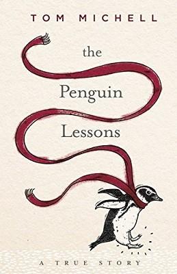 The Penguin Lessons (Hardback)