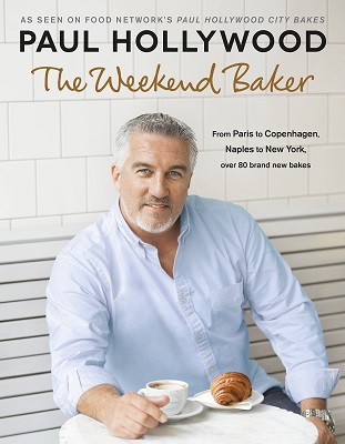 The Weekend Baker (Hardback)