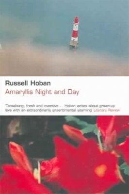 Amaryllis Night and Day
