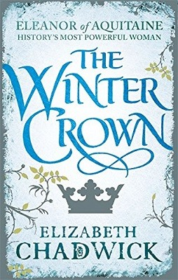 The Winter Crown - Eleanor of Aquitaine trilogy (Paperback)