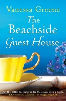 The Beachside Guest House (Paperback)