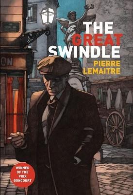 The Great Swindle (Hardback)