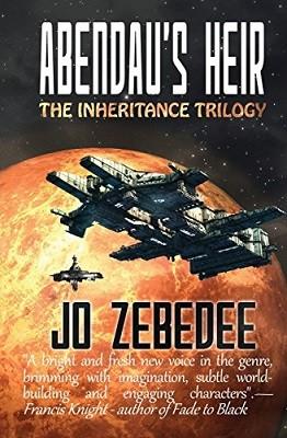 Abendau's Heir: The Inheritance Trilogy - The Inheritance Trilogy 1 (Paperback)