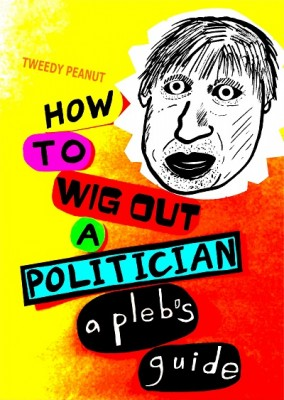 How to Wig Out a Politician: A Pleb's Guide (Paperback)
