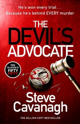 The Devil's Advocate (Hardback)