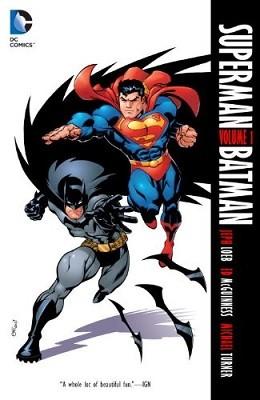 Superman Batman: Superman/Batman Volume 1: Public Enemies TP Public Enemies Volume 1