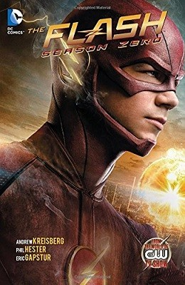 The Flash Season Zero (Paperback)