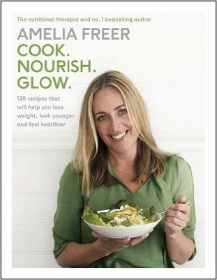 Cook. Nourish. Glow. Waterstones Exclusive (Hardback)