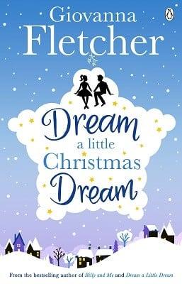 Dream a Little Christmas Dream (Paperback)