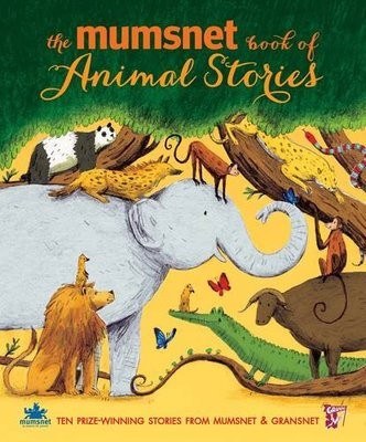 The Mumsnet Book of Animal Stories (Paperback)