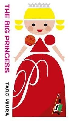 The Big Princess (Paperback)