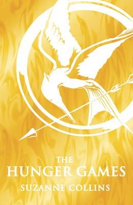The Hunger Games - Hunger Games Trilogy 001 (Paperback)