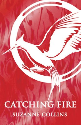 Catching Fire - Hunger Games Trilogy 002 (Paperback)