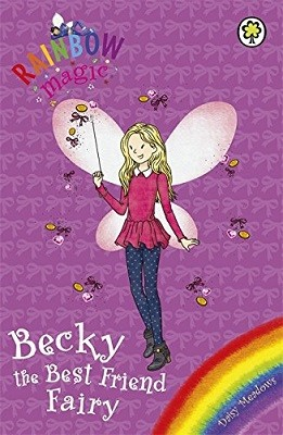 Rainbow Magic: Becky the Best Friend Fairy: Special - Rainbow Magic (Paperback)