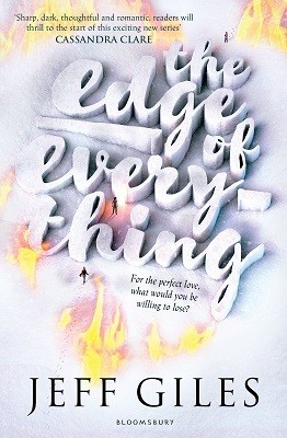 The Edge of Everything - The Edge of Everything (Paperback)