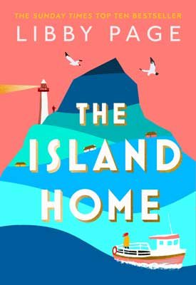 The Island Home (Hardback)
