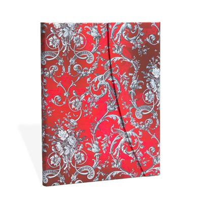 Enchanted Evening Ultra Lined Notebook (Hardback)