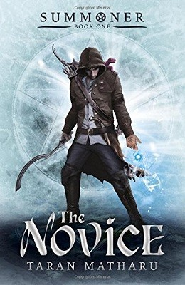 Summoner: The Novice: Book 1 - Summoner (Paperback)