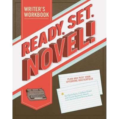 Ready, Set, Novel! A Noveling Jounal
